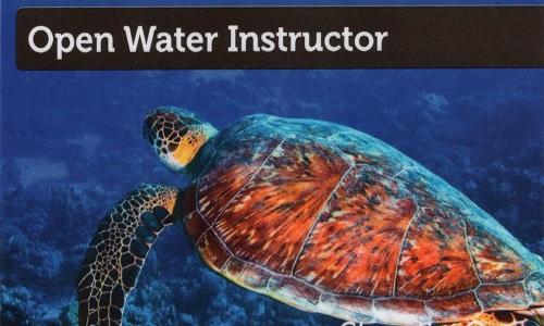 instructeurs opleiding